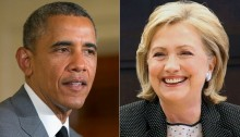 Obama Knew Hillary Clinton\'s Private Email Address