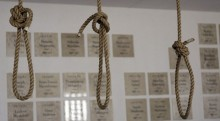 Death penalty moratorium lifted completely in Pakistan: Officials