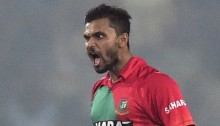 It's a great turnaround for us: Mashrafe Mortaza