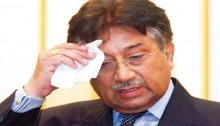 Musharraf faces arrest over Lal Masjid murders