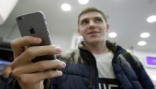 CIA sought to hack Apple iPhones from earliest days: The Intercept
