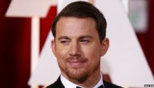 Channing Tatum linked to new Ghostbusters film