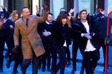 Watch: Tom Hanks lip-synch Carly Rae Jepsen
