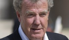 Top Gear: 350,000 sign petition supporting Jeremy Clarkson
