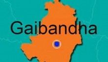 10 shops gutted in Gaibandha fire
