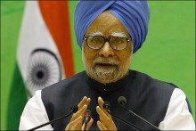 Manmohan Singh summoned in coal scandal