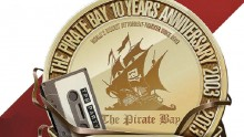 UK ISPs block Pirate Bay proxy sites