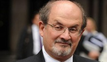 Salman Rushdie to join NYU journalism faculty