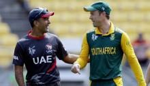 UAE bowl, Philander and Behardien back