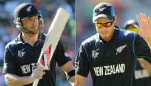 Brendon McCullum wary of rejuvenated Bangladesh pace attack