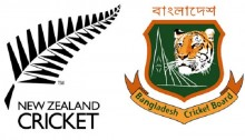 New Zealand won\'t relax against Bangladesh