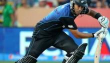 NZ win by three wickets