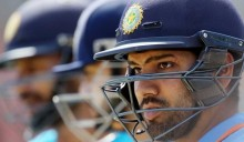 World Cup 2015: India Ready to Hit Zimbabwe for a \'Six\'