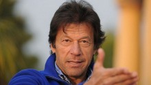 Beat Australia and World Cup is yours, Imran tells Pakistan