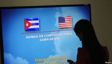 US, Cuba to Resume Talks on Diplomatic Relations