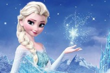 Disney makes it official -- \'Frozen 2\' on the way