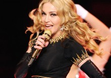 Madonna Returns With Her 13th Album