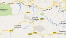 Cops attacked in Sunamganj, accused snatched