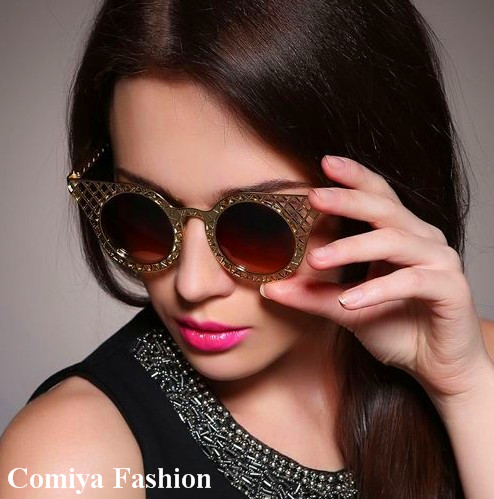 8 Tips for Choosing Sunglasses