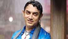 Aamir Khan to play an alcoholic in film post 'Dangal'?