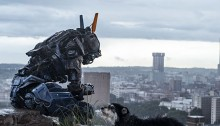 \'Chappie\' review: Oddly charming