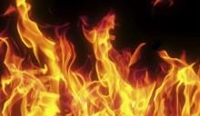 6 burned in N'ganj fire