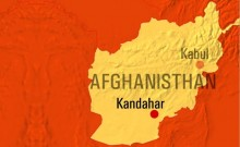 Second commander linked to IS group killed in Afghanistan