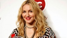 Madonna dated Tupac