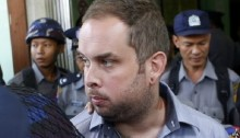 Myanmar court finds trio guilty of insulting religion