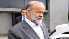 Brazil ruling party treasurer Vaccari charged with corruption