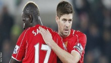 Liverpool win closes gap on top four