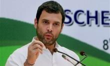 India government denies snooping on Rahul Gandhi