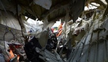 AirAsia 8501 crash: Official search for bodies ends