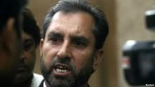 Pakistan Gunmen Kill Ex-Lawyer of Doctor Who Helped CIA