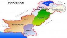 Pakistani Taliban kill ruling party leader