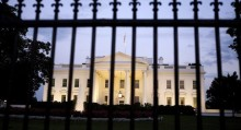 Secret Service wants fake White House to train agents