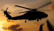 Two Dutch peacekeepers killed in UN helicopter crash in Mali
