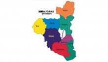 Four  BNP, Jamaat men arrested in Sirajganj