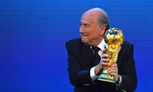 Fifa trebles payments to clubs for 2018 and 2022 World Cups to 142m