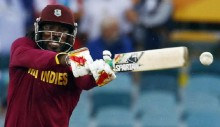 West Indies delay Chris Gayle fitness decision
