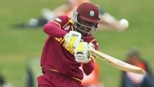 West Indies steer on despite losing 7 wickets