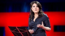 Monica Lewinsky calls for a more compassionate internet