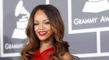Rihanna's songs from 'Home' land online