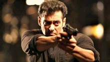 Harry Potter\'s Action Director Will Now Direct Salman\'s Action Scenes