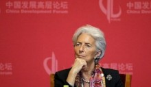 IMF to co-operate with China-led AIIB bank: Lagarde