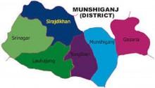 'Robber' lynched in Munshiganj