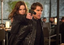 \'Mission: Impossible 5\' gets a \'Rogue\' name (watch trailer)