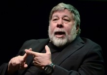 Apple co-founder on artificial intelligence: 'The future is scary and very bad for people'