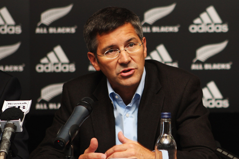 The Current Adidas CEO Wants Another 2 years To Turn It Around