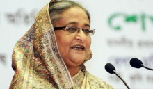 Say \'no\' to militancy, terrorism: PM